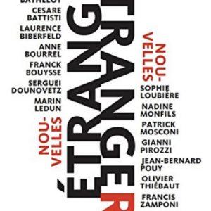 livre Etrange étranger 300x300 - Étrange étranger