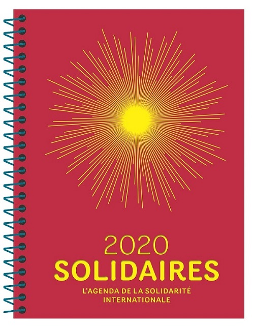 Agenda solidarité internationale 2020