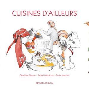 Couv livre cuisines dailleurs 300x300 - Livre Cuisines d'ailleurs