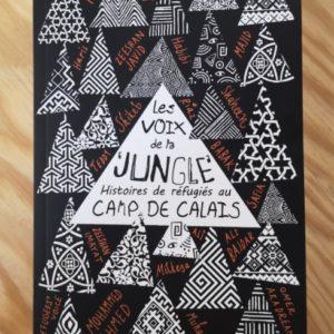 "les voix de la jungle 1 300x300 - Les voix de la ""jungle"" - Histoires de réfugiés au camp de Calais"