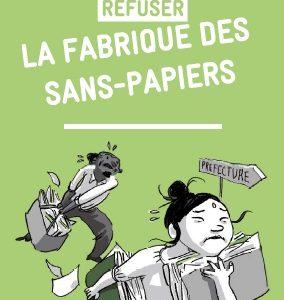 Refuser la fabrique des sans papiers 284x300 - Refuser la fabrique des sans-papiers
